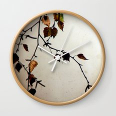 Last Days (2) Wall Clock