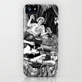 Opulence & Decadence iPhone Case