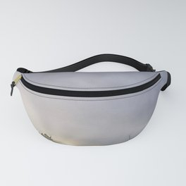 Watch Tower Fanny Pack