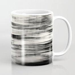 Boy of Freedom Street Photography BW Coffee Mug