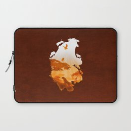 Tigers Realm Laptop Sleeve