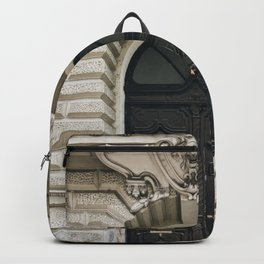 The Porter Backpack