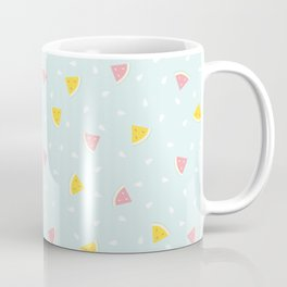 Pasteque  Coffee Mug