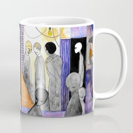 Earthling Ghetto Coffee Mug
