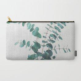 Eucalyptus II Carry-All Pouch