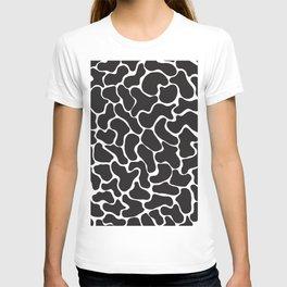 80s Memphis Cow T-shirt