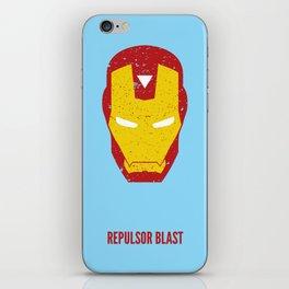 IronMan iPhone Skin