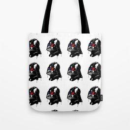 DARTH VA-3D-R Tote Bag