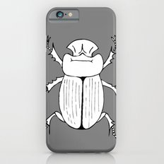 Dung Beetle Slim Case iPhone 6s