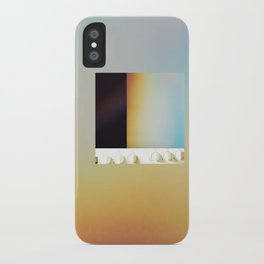 A Fear Of Machines iPhone Case