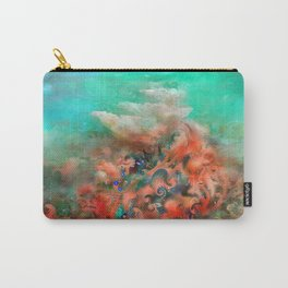 Coral Reef 119 Carry-All Pouch