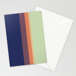 Misty Morning - Favourite Palettes Series Stationery Cards
