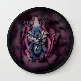 Rabbit Julien  Wall Clock