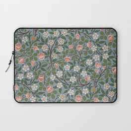 "William Morris ""Clover"" Laptop Sleeve"