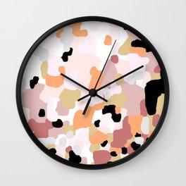 Alibaba style Wall Clock