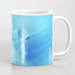A Poem From Rain III Coffee Mug