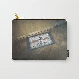 A Pure Tonic Beverage Carry-All Pouch