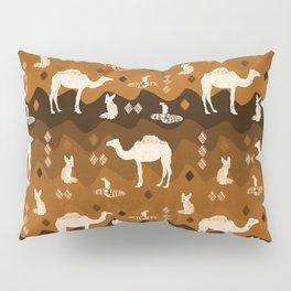 SAHARA Pillow Sham