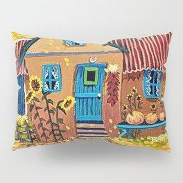 I Love Fall Pillow Sham