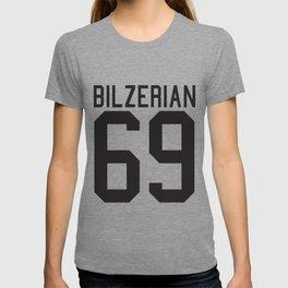 grandpa, graphicdesign, grandfather, funny, dad, papa, father, digital, humor, family, dog, mom, wor T-shirt