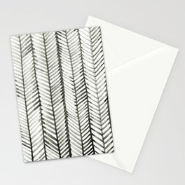 Quill Grid Stationery Cards