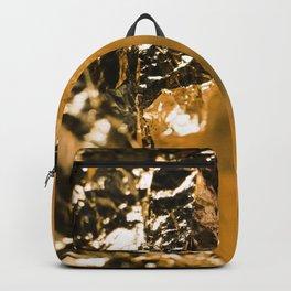 Goldie Seven Foil Face Backpack