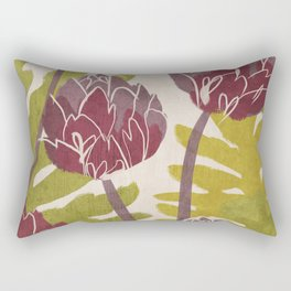 Cynara Rectangular Pillow