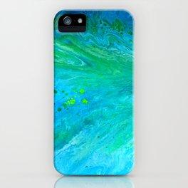 Beach Series Large iPhone Case