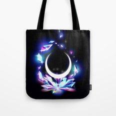 Dark Moon Ginzuishou Tote Bag
