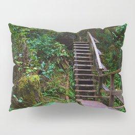 Staircase to heaven Pillow Sham
