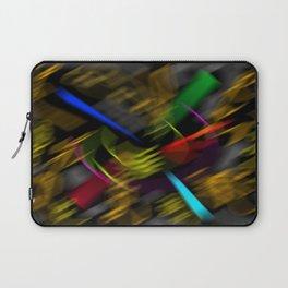 Flying universe Laptop Sleeve