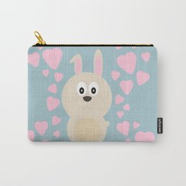 My cute little bunny Carry-All Pouch