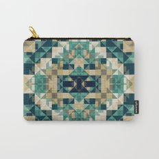 Playful Geometry 6 Carry-All Pouch