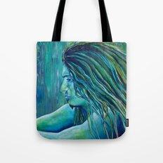 Contemplative Tote Bag