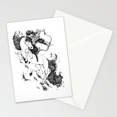 Conquest Stationery Cards