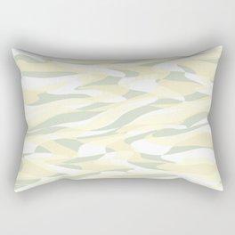 kinda camo. b1 Rectangular Pillow