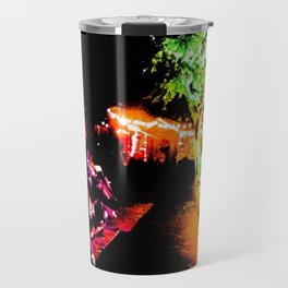 Rock Show Travel Mug