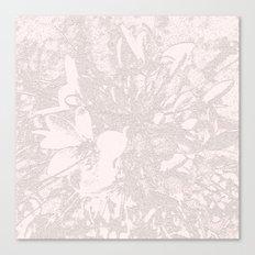 soft subtlety No. 3 Canvas Print