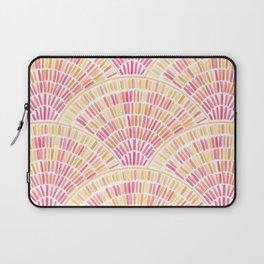 Sunburst  Laptop Sleeve