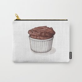 Desserts: Souffle Carry-All Pouch