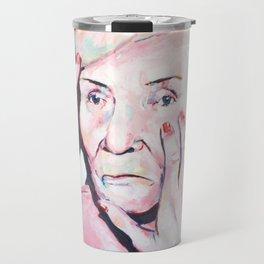 Goldie Travel Mug