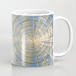 Inside Christmas Coffee Mug