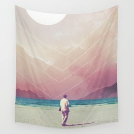 Someday maybe You will Understand Wall Tapestry