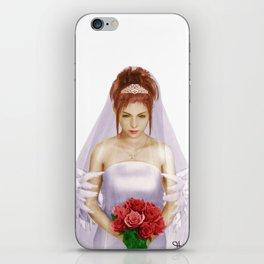 """Yuna """" Final Fantasy X """" iPhone Skin"""