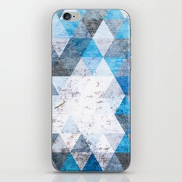 Crystalize iPhone Skin