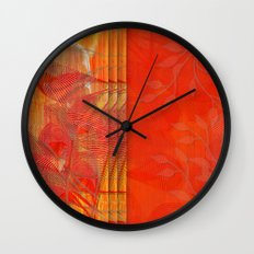 Harmonie Wall Clock