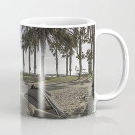 Mr. Sandman Coffee Mug