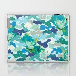 Camoflauge Roses Laptop & iPad Skin