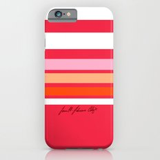 Juicetification iPhone 6s Slim Case