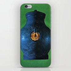 The Lapis The Storefront iPhone & iPod Skin